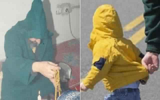 اختطاف طفل ودفنه حيا بالبيضاء لأغراض ذات علاقة بالشعودة