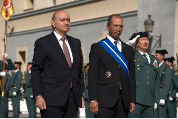 اسبانيا تعترف بالتعاون السياسي والأمني والمخابراتي مع المغرب وتوشح حصاد