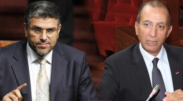 الداخلية تعقد أول اجتماع لها مع الأحزاب السياسية حول انتخابات أكتوبر.