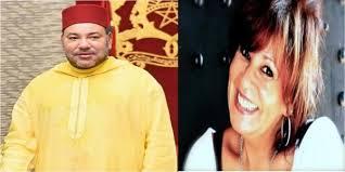 الملك محمد السادس: الصحفية مليكة ملاك مشهود لها بالكفاءة والجرأة والتألق