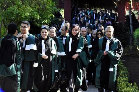 المجلس الدستوري ينتصر لمطالب نادي قضاة المغرب ضد الوزير الرميد.