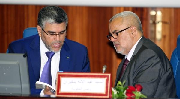 الحكومة تحيل 18 ألف ملف فساد على وزارة الرميد