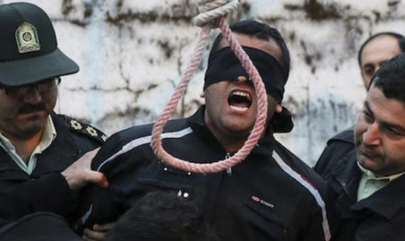 الاعدام لسبعة اشخاص بتهمة قتل طالبين عسكريين في مصر