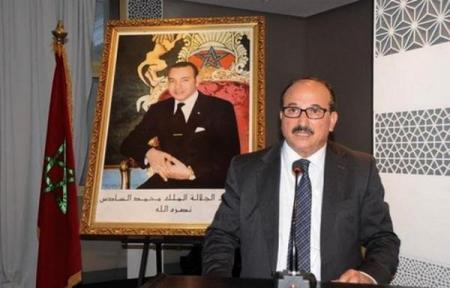 خطير: وزير الشبيبة السكوري خارج السياق..والجزائر تخطط لاستقبال البوليساريو ضد المغرب