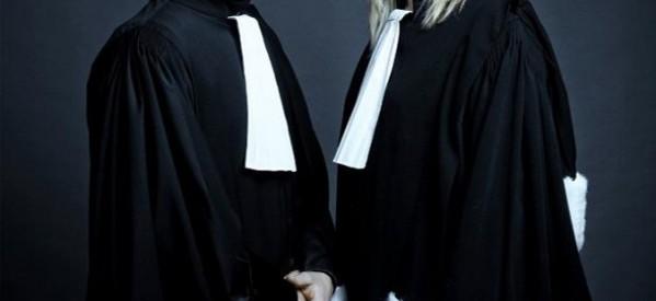 كمين يطيح بنصابين باسم قضاة