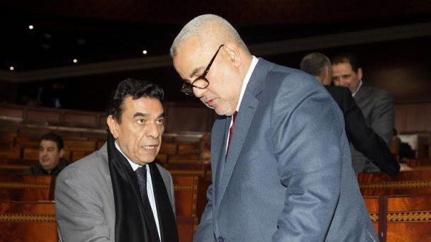 الوفا: وزراء اغتنوا ويجب أن يعيدوا ما سرقوه ومنهم من كان يتوجس من وزراء العدالة والتنمية