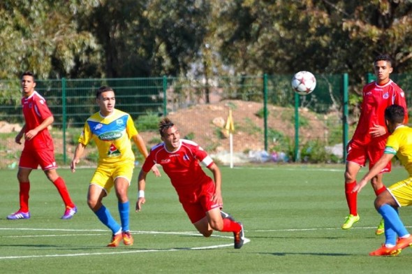 أولمبيك آسفي ينظم النسخة الثانية من الدوري الدولي للفتيان