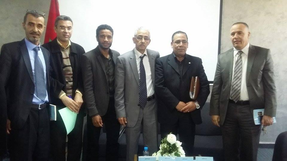 محمد الأزهر : لو كان الأمر بيدي لبرمجت  الرواية ضمن الوحدات التي يدرسها طلبة الحقوق