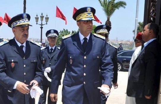 الحموشي يجري أكبر عملية ترقية لرجال ونساء الأمن