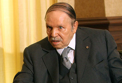 النظام الجزائري وجه ضربة قوية للوحدة المغاربية