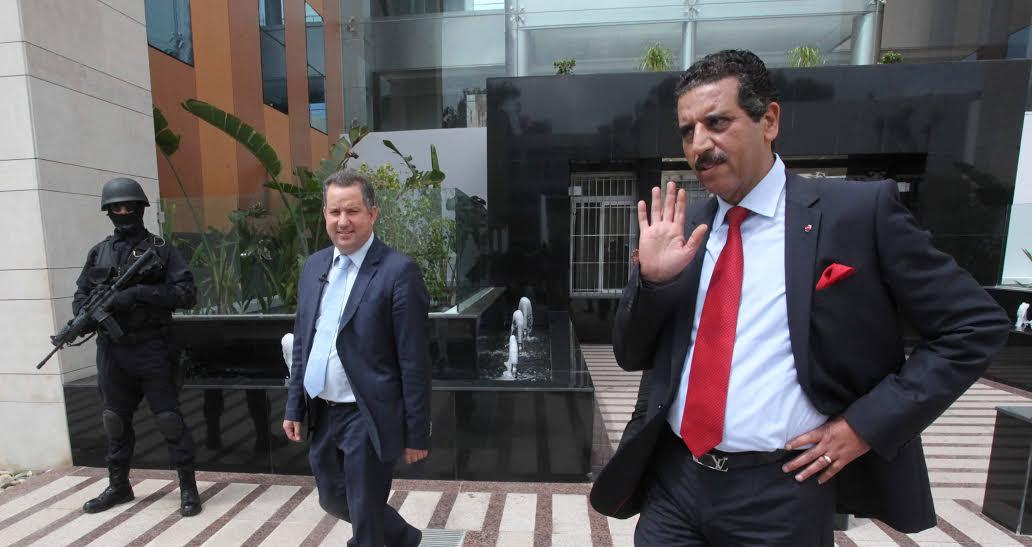 تونس تريد الاستفاذة من خبرة المخابرات المغربية