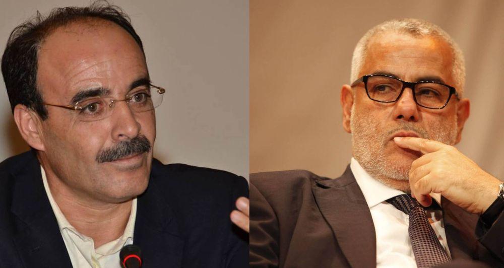"""حزب العدالة والتنمية يهاجم البام ويندد بمحاولة تقنين """"الكيف"""""""