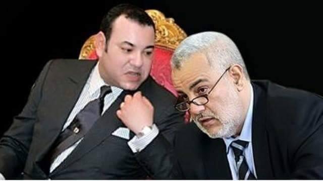 إبن كيران: السياسة الخارجية للمغرب مجال محفوظ للملك