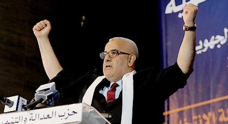 محلل سياسي: أسطورة ان العدالة والتنمية جاء بالاستقرار للمغرب أصبحت مشروخة