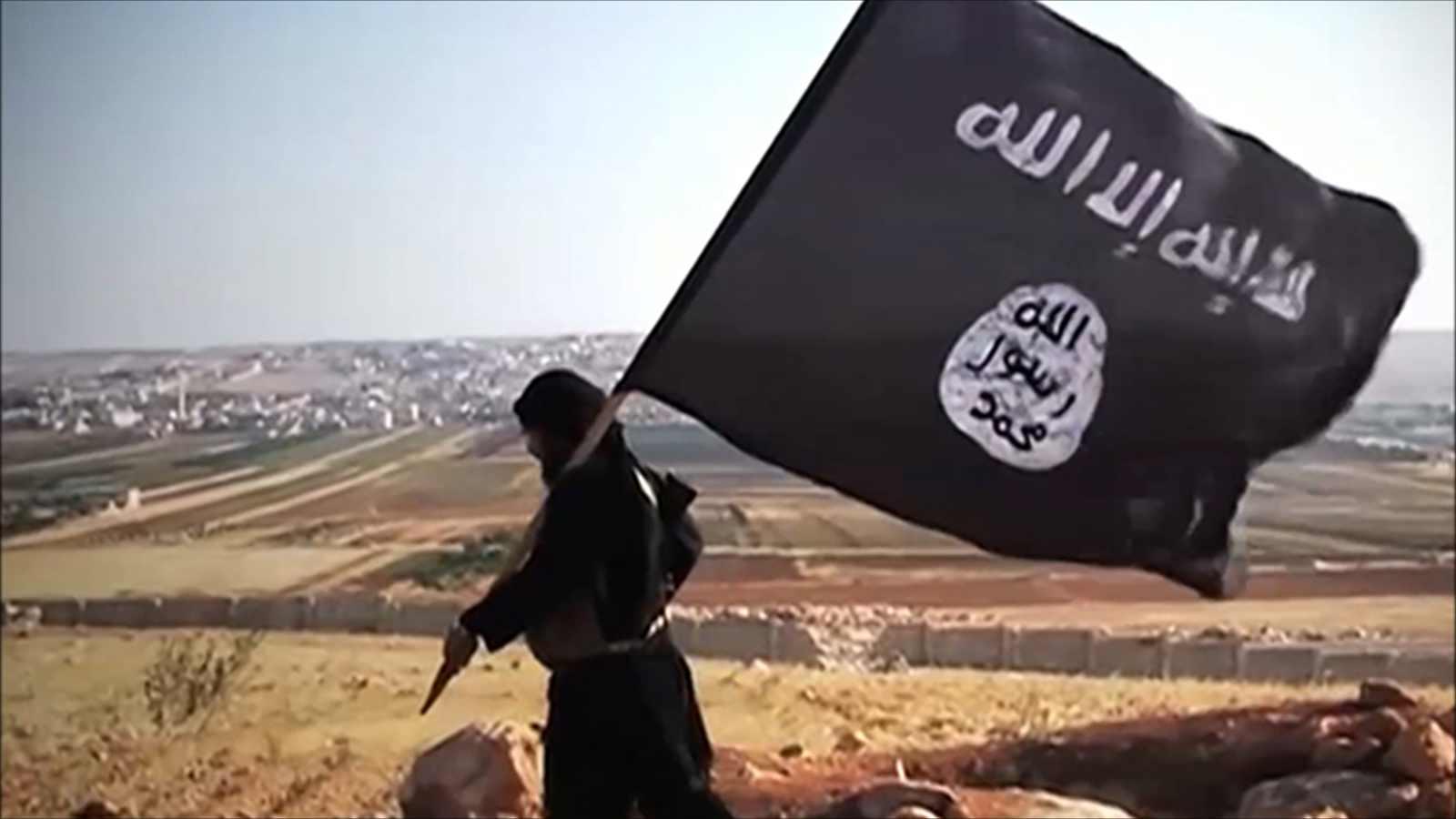"""5 سنوات حسبا لمتهم جاب شوارع بني ملال براية """"داعش"""""""
