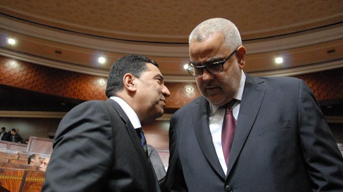 حزب العدالة والتنمية يتهم الوزير مبديع بالفساد