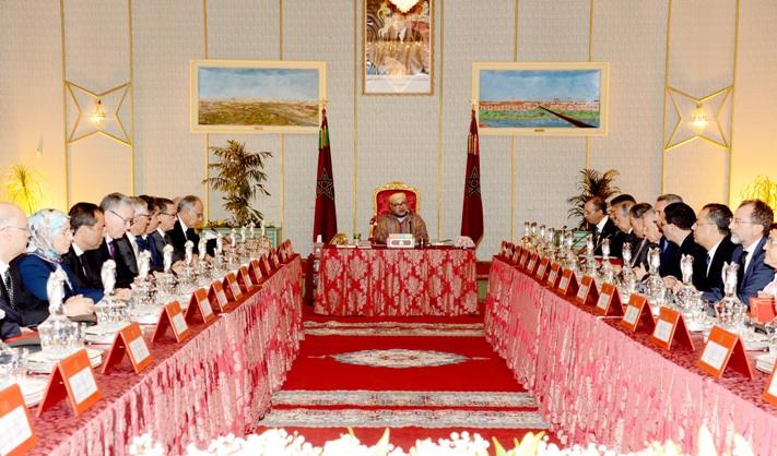 حكومة بن كيران تناقش القوانين الانتخابية قبل عرضها على الملك في المجلس الوزراي