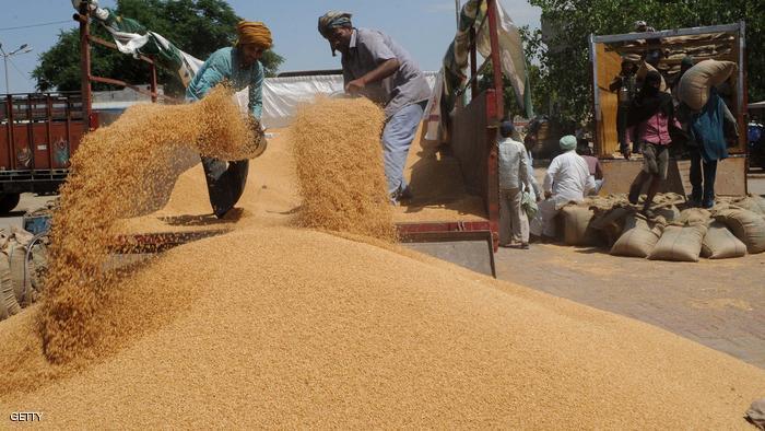 تجار القمح في المغرب يطالبون بتمديد مهلة الاستيراد