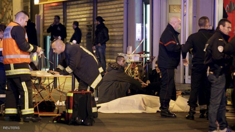 جزائري محتجز في النمسا خطط للمشاركة في هجمات باريس