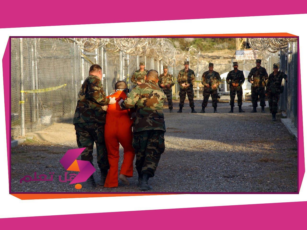 10 سجون سرية تابعة للمخابرات الأمريكية لن تتمنى زيارتها