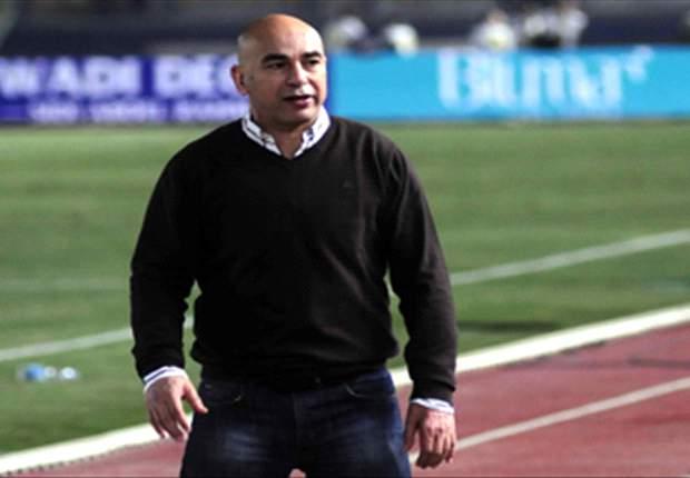 بطولة مصر: استقالة حسام حسن من تدريب المصري