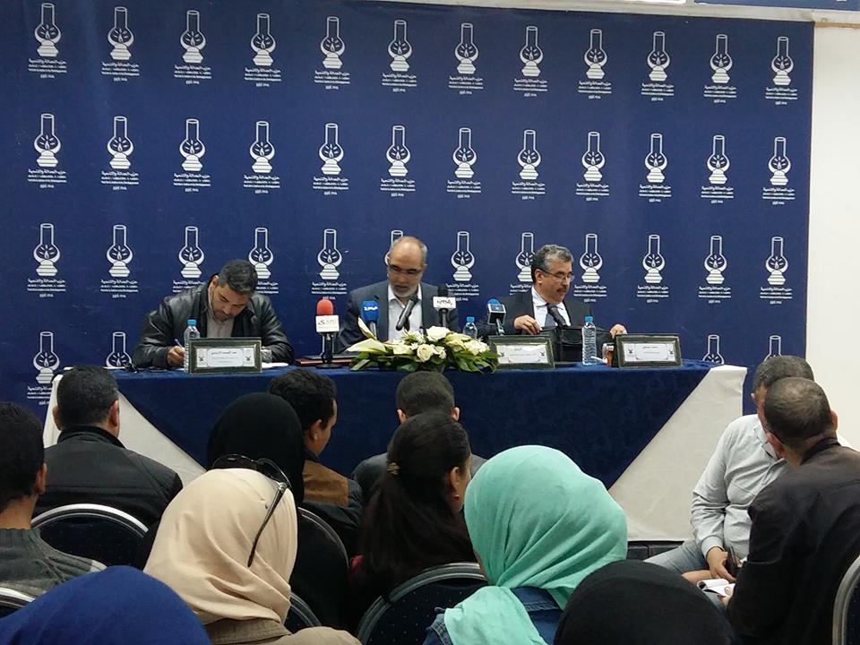الادريسي: الوكيل القضائي ووزارة الداخلية يريدان اقحام القضاء في ملف سياسي في قضية عمدة الرباط
