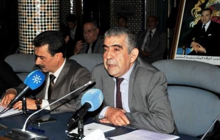 المجلس الوطني لحقوق الانسان يقدم رأيه حول مشروع قانون الحق في تقديم ملتمسات