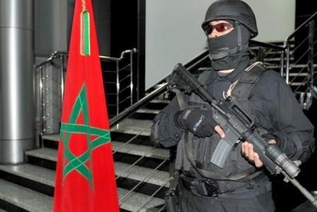 """المخابرات المغربية تؤكد ان السجين """"نجيب الزعيمي"""" لا يزال يزاول نشاطه الإجرامي من داخل أسوار السجن"""