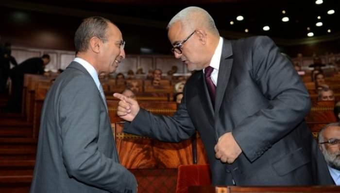 حكومة بن كيران تفشل في مناقشة مشروعي قانونين تنظيميين يتعلقان بمجلس النواب والأحزاب السياسية