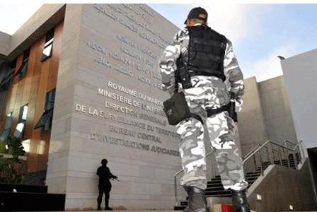 المخابرات المغربية توقف عنصرين مكلفان بتمويل والتنسيق مع مقاتلي داعش بليبيا