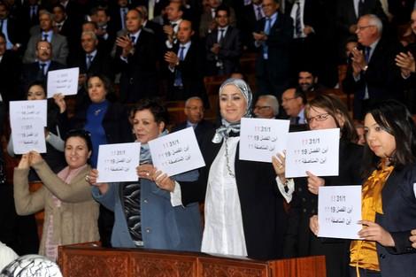 حرب النساء تستعر داخل الأحزاب … قيادات تصعد لمواجهة النائبات المطالبات بالتمديد