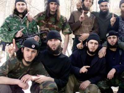 معظم الجهاديين الأوروبيين في العراق وسورية من أربع دول فقط