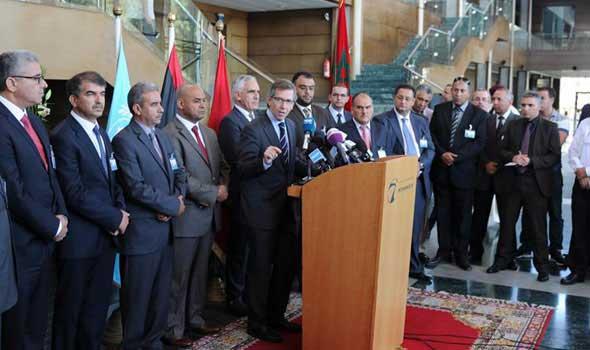 واشنطن توسع عقوباتها على معارضي حكومة الوفاق في ليبيا