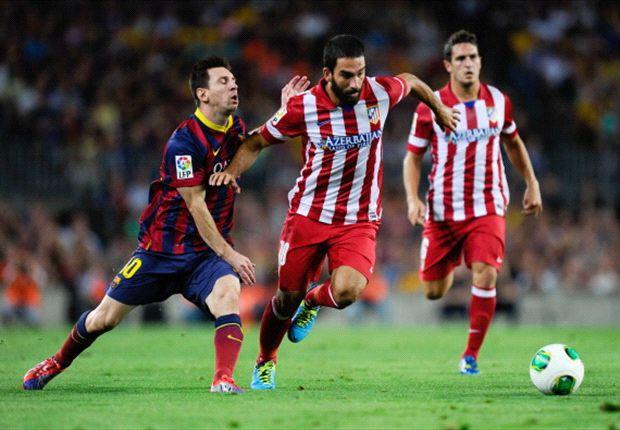 مواجهة قوية تنتظر أتليتيكو مدريد اليوم الثلاثاء