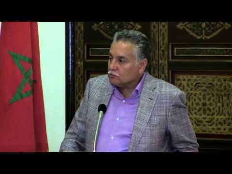نبيل بنعبد الله : هدفهم إسقاط الحكومة