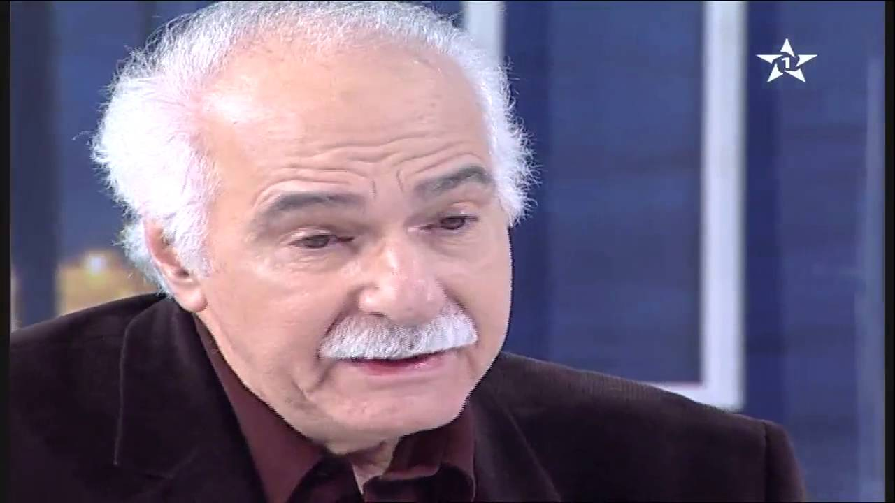 مشارف – عبد اللطيف اللعبي