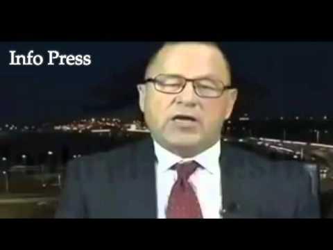 سياسي جزائري فرنسا تساعد دولة فاشلة { المغرب} شاهد كيف كان الرد …؟؟