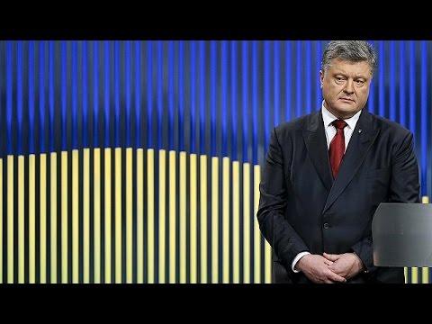 """بوروشينكو يرفض اتهامات بالفساد على خلفية تسريبات """"بنما ليكس"""""""