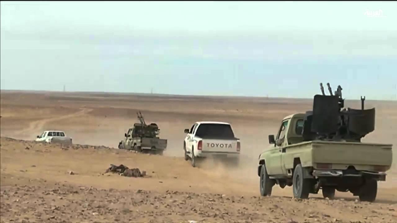 رئيس البرلمان الليبي: حفتر خط أحمر
