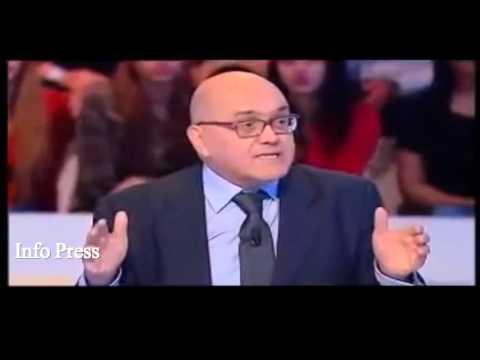 فيديو : سياسي تونسي يتحدث عن وفاء ملوك المغرب لشعبهم بإعجاب
