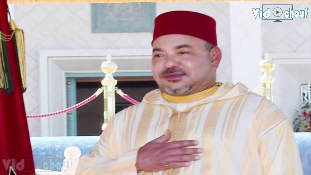 الملك يشارك بالرياض في القمة المغربية الخليجية