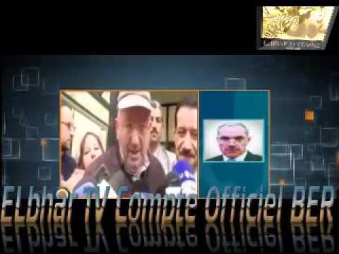سياسي جزائري يفضح النظام الديكتاتوري و كبرنات فرنسا كون حكمة داعش ارحم من النطام الفاسد