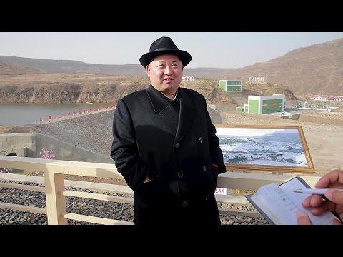 كوريا الجنوبية: كوريا الشمالية أطلقت صاروخا باليستيا من غواصة
