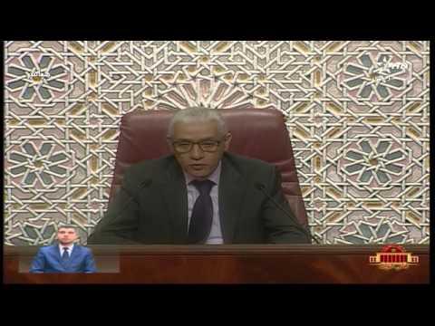 حسناء أبوزيد وتناقضات في الحكومة