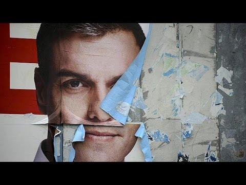 دعوة لتنظيم انتخابات مبكرة في اسبانيا