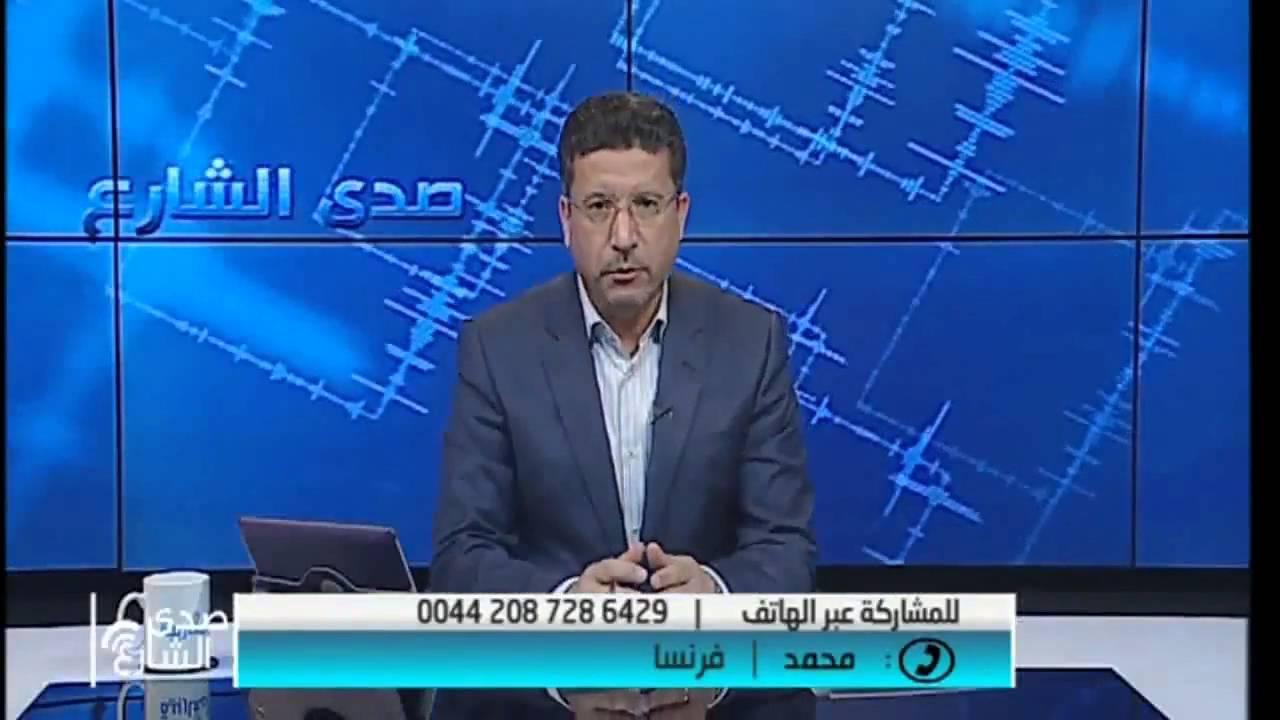 """جزائري يفجرها على المباشر """"بوتفليقة تاعكم مات"""" والمصدر عسكري"""