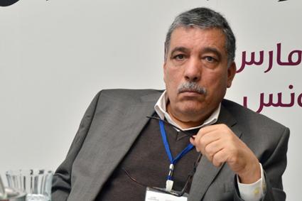 في قوة اليسار المغربي