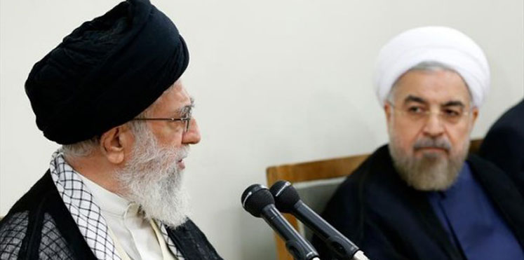 فوز الإصلاحيين والمعتدلين المؤيدين لروحاني في الدورة الثانية من الانتخابات التشريعية في إيران