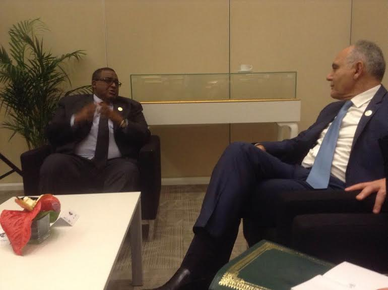 الصومال تطلب مساعدة المغرب أمنيا وإستخباراتيا لمواجهة الحركات الارهابية