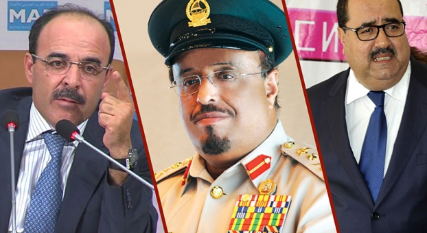 بن كيران يتهم الياس ولشكر بوضع مؤامرة مع ضاحي خلفان في مقتل باها..وقيادي اتحادي يرد